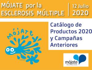 Portada Catálogo Mójate 2020