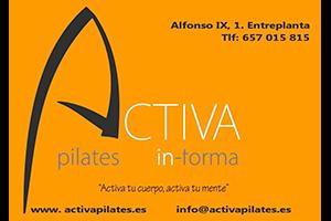 Activa Pilates