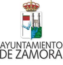 Logo Ayuntamiento Zamora